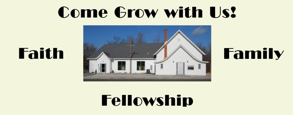 Sauktown Church of Christ Home Page